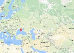 ทีมค้นหาซากเครื่อบินรัสเซียพบกล่องดำแรกแล้ว