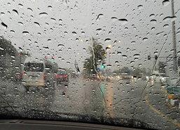 อุตุฯเตือนใต้ฝนหนักมากบางแห่งคลื่นสูงไทยตอนบนยังตก