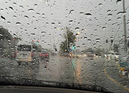 อุตุฯเผยใต้ยังฝนหนักบางแห่งกลางตอ.มีตกกทม.60%
