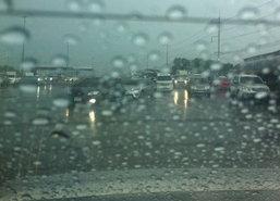 เหนือกลางตอ.มีฝนในระยะนี้-ใต้คลี่คลายแล้ว