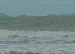 ชป.15ไม่กังวลฝนระลอกใหม่เร่งพร่องน้ำออกสู่ทะเล