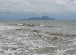 ชป.16จับตาฝนเชื่อไม่รุนแรงห่วงริมทะเลสาบสงขลา