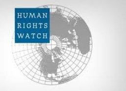 HRWออกรายงานปี59รบ.ไทยล้มเหลวสิทธิมนุษยชน