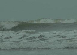 อุตุฯเตือนฝนตกหนักภาคใต้คลื่นลมแรงฉบับ4