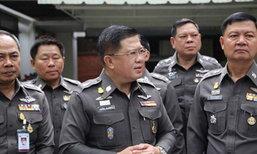 ผบช.ภ.5 ยันเอาผิดแน่ ตำรวจพัวพันค้ากามเด็กหญิงที่แม่ฮ่องสอน
