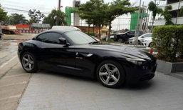 เจ้าของ BMW รุ่น Z4 เข้าขอรับรถคืนจาก ตร.ปทุมธานี แล้ว