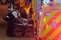 ก่อการร้ายลอนดอน 2017 ยังไม่จบปีเกิดเหตุแล้ว 4 ครั้ง (สกู๊ปพิเศษ)