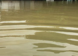น้ำท่วมอุตรดิตถ์2อ.กระทบ800หลังกลับสู่ภาวะปกติ