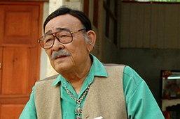 ศิลปินแห่งชาติ รงค์ วงษ์สวรรค์ เสียชิวิตแล้ว วัย 77 ปี