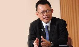 สมชาย ปรับกลยุทธ์ ปล่อยสินเชื่อกองทุนเอสเอ็มอี ตามแนวประชารัฐ