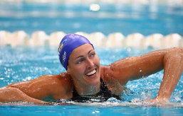 เงือกสวีเดนใส่ชุดว่ายน้ำ2ตัวโดนริบสถิติโลก