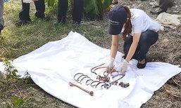คดีสาววัย 16 ปี ถูกฆ่าฝังดิน ผู้เช่าที่ดินเชื่อผู้ตายเคยปรากฏกายให้เห็น