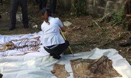 จ่อแจ้งข้อหาหนักแก๊งฆ่าฝังดินน้องน้ำหลังพบพยานหลักฐานเพิ่ม