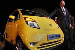 ค่ายรถอินเดียพร้อมส่งมอบรถราคาถูกที่สุดในโลกเดือน ก.ค.