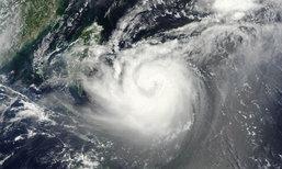 พายุเทมบิง ส่งผลไทยเกิดภาวะฝนควบหนาว 27 ธันวาคม อุณหภูมิลดอีก