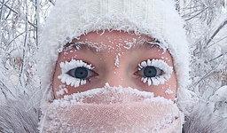 สถิติใหม่หมู่บ้านหนาวที่สุดในโลก ที่อยู่ท่ามกลางอุณหภูมิ -62 องศา