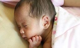 เผยโฉมครั้งแรก น้องมียา ลูกสาวเติ้ล ตะวัน หลังต่อสู้เกือบ 2 เดือน