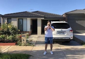 อาบูลกับบ้านหลังใหญ่ที่ออสเตรเลีย