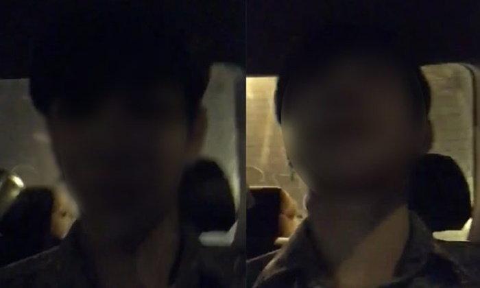 หนุ่มผู้โดยสารขนลุก แฉแท็กซี่หื่นขอจับนกเขา โชว์รอบรู้เรื่องถุงยาง