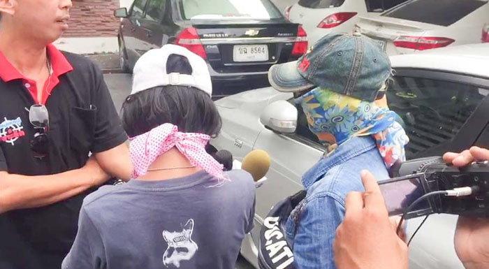 แม่กลัวคดีไม่คืบ หลังลูกสาววัย 14 ถูกหนุ่มเก็บเงินกู้ข่มขืนคาบ้านพัก