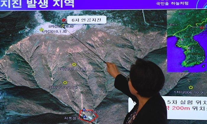 เกาหลีเหนือเชิญสื่อทั่วโลก เปิดฐานทดลองนิวเคลียร์ ก่อนหยุดปฏิบัติการ