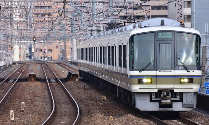 รถไฟญี่ปุ่นขอโทษ ออกก่อนเวลา 25 วินาที รับ เป็นความผิดที่ไม่น่าให้อภัย