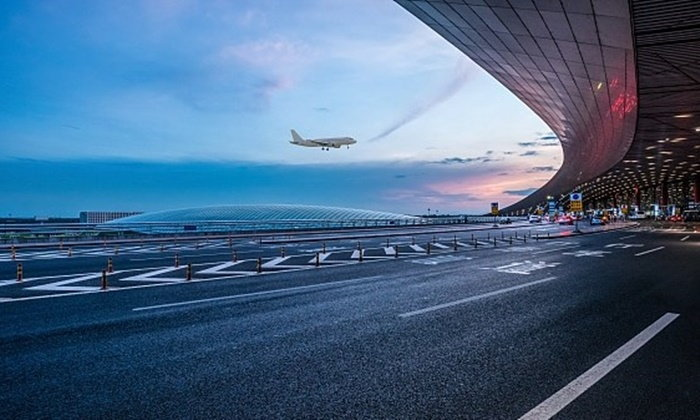 เลิกใช้กระดาษ สนามบินใหญ่ทั่วจีนเตรียมใช้บัตรขึ้นเครื่องแบบอิเล็กทรอนิกส์