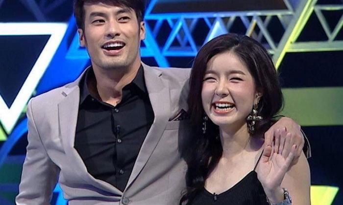 """""""จียอน"""" เอ่ยปากเปิดทางให้ """"บอย ปกรณ์"""" ลองจีบได้"""