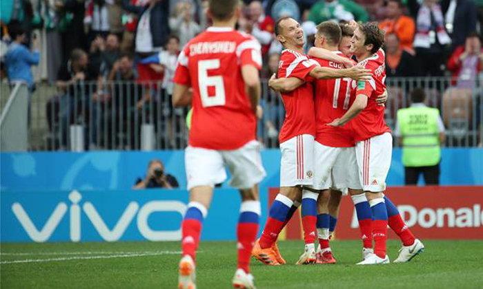 Vivo เปิดตัวเฉลิมฉลองฟุตบอลโลก 2018 FIFA World Cup ™