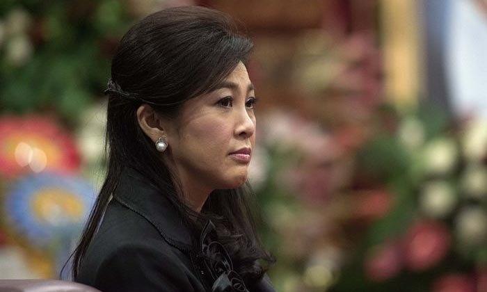 """""""ดอน"""" รับไทยทำอะไรไม่ได้ หาก """"ยิ่งลักษณ์"""" ได้วีซ่าอังกฤษ 10 ปี"""