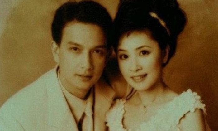 """เปิดกรุภาพหวาน คู่จิ้นในตำนาน  """"กวาง-น็อต"""" วันครบรอบแต่งงาน 18 ปี"""