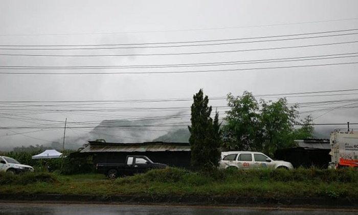อัปเดตหน้าถ้ำหลวง ฝนตกต่อเนื่อง หลังภารกิจช่วย 13 หมูป่าสำเร็จ