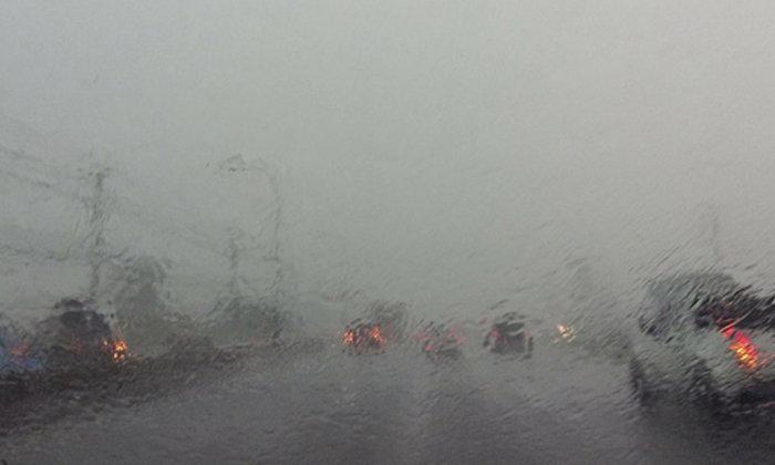พกร่มไว้ก่อน! กรมอุตุฯเตือน 16-19 ก.ค. ฝนตกหนักทั่วไทย