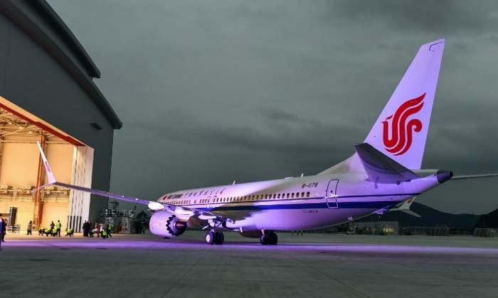 """พบแล้ว! กล่องดำเอธิโอเปีย แอร์ไลน์ ขณะที่ 3 ประเทศสั่งระงับบิน """"โบอิ้ง 737 แมกซ์ 8"""""""