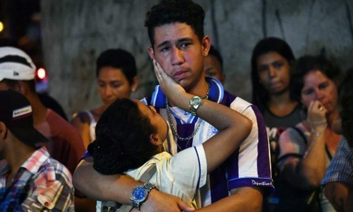 ศิษย์เก่าบุกกราดยิงกลางโรงเรียนบราซิล ดับ 8 ศพ ก่อนปลิดชีพตัวเอง