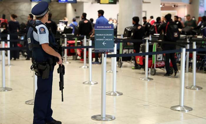 สถานทูตเตือนคนไทยในนิวซีแลนด์หลังเหตุกราดยิง-สนามบินตรวจเข้มเผื่อเวลาเดินทาง