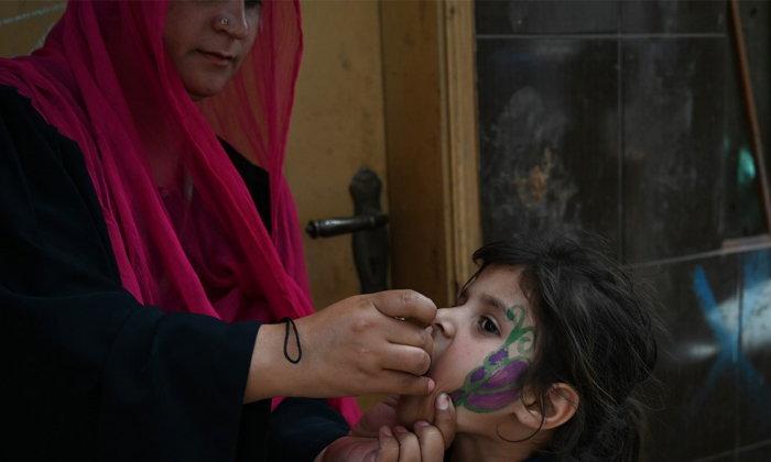 ปากีสถานมาคุ! มือปืนบุกยิงเจ้าหน้าที่หยอดวัคซีนโปลิโอหญิงเสียชีวิต