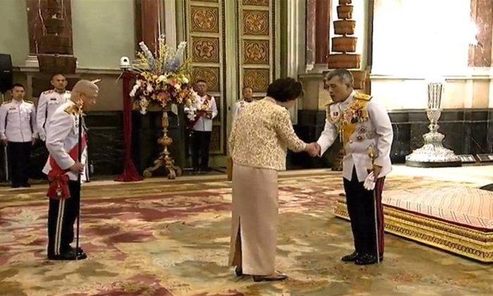 พระราชพิธีบรมราชาภิเษก: คณะทูตานุทูต-ผู้แทนองค์การระหว่างประเทศ เฝ้าฯ ถวายพระพร