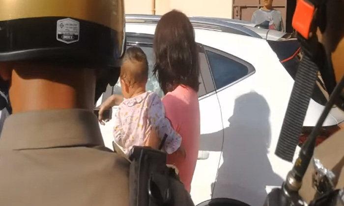 ทนายดังฟันธง! พลเมืองดีไม่ผิดทั้งแพ่ง-อาญา หลังช่วยเด็ก 1 ขวบติดในรถ