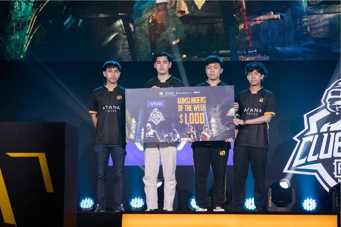 สัมภาษณ์พิเศษ 5 นักแข่งทีมไทย จากการแข่งขัน PUBG Mobile Club Open 2019
