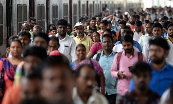 ยูเอ็นคาดประชากรโลก อาจจะพุ่งทะลุเกินหมื่นล้านคน ภายในศตวรรษนี้