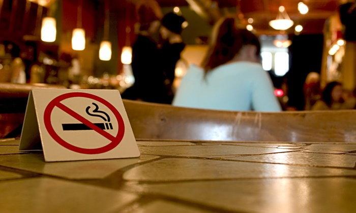 """สสส.ผุดแนวคิด """"ปรับวัยขั้นต่ำ"""" อายุ 24 ปีขึ้นไป ถึงมีสิทธิ์ซื้อบุหรี่ได้"""