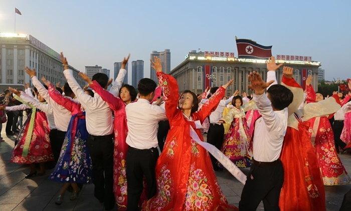 """เกาหลีเหนือซุ่มพัฒนา """"การท่องเที่ยว"""" หวังกอบโกยรายได้ช่องทางใหม่"""