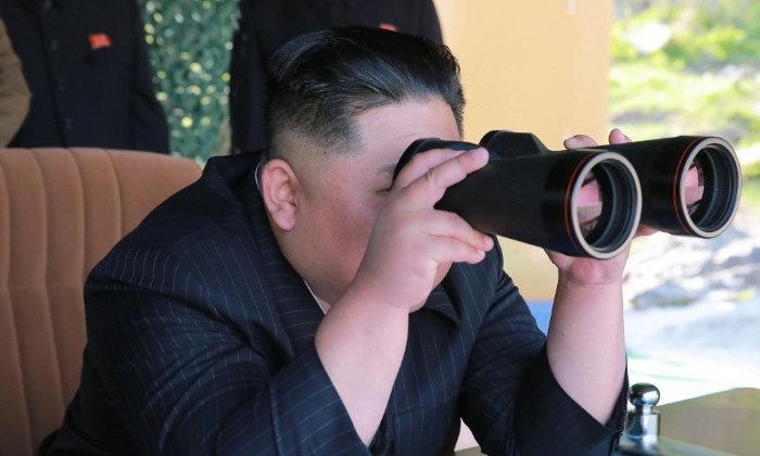 เกาหลีเหนือยิงขีปนาวุธพิสัยสั้น 2 ลูกซ้ำอีก พุ่งไกล 250 กม. นอกชายฝั่งตะวันออก