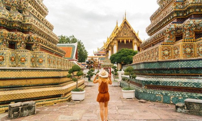 """เล็งปรับค่าชมสถานที่ท่องเที่ยว """"ต่างชาติ-คนไทย"""" จ่ายราคาเดียวกัน"""