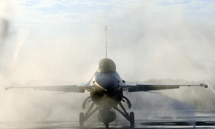 จีนเดือด! อเมริกาเตรียมขายเครื่องบินรบ F-16 ให้ไต้หวัน