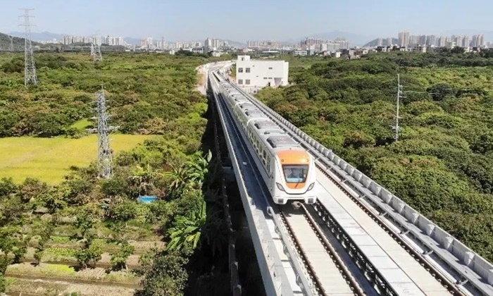 รถไฟใต้ดินกว่างโจว บุกเบิกใช้ระบบจดจำใบหน้า เข้าสถานีได้ในครึ่งวินาที