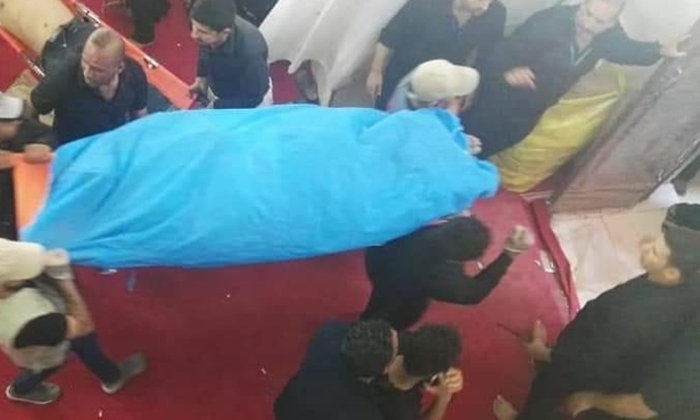 """ดับ 31 ราย! ฝูงชนเหยียบกันตายกลางงาน """"รำลึกวันอาชูรอ"""" ในอิรัก"""