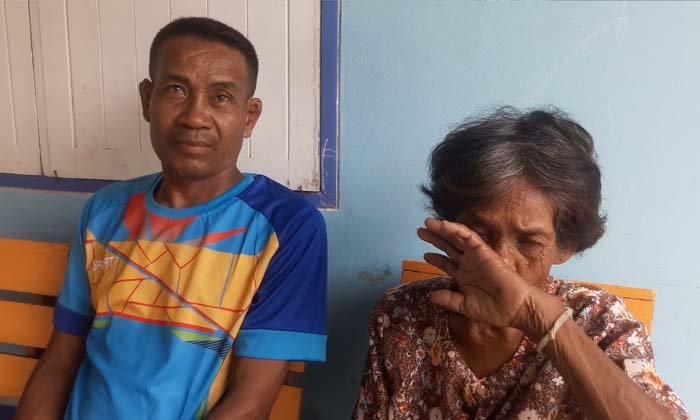แม่หลั่งน้ำตา ลูกชายหายไป 19 ปี จัดงานศพไปแล้ว แต่จู่ๆ โผล่กลับบ้าน