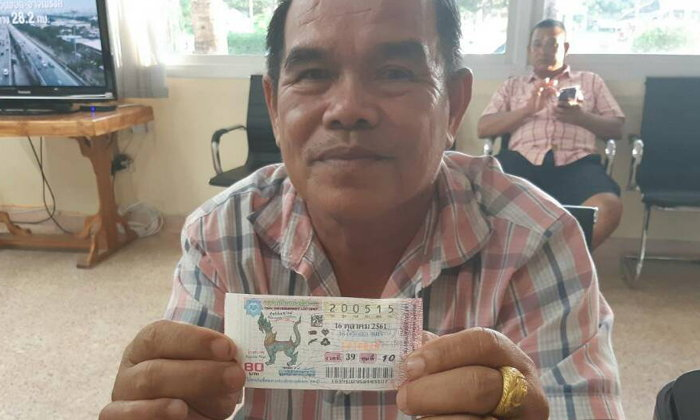 สุดยอดเลขมงคล ขวัญใจเซียนหวย เลขเด็ด แม่นๆ หลวงพ่อปากแดง เจ้าแม่ตะเคียน กุมารทองเรียกทรัพย์ มากมาย - Page 3 of 62 คลิก MThai Lotto